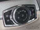 2011y- フォード エクスプローラー、2013y- フォーカス クロームライトコントロールベゼル【10P03Dec16】