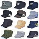 【在庫売りつくし】キャップ 帽子 ハット メンズ レディース 51種類  ワークキャップ CAP インポートブランド アメカジ