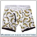 American Eagle Outfittersアバクロに並ぶデザイン性と人気ボクサーブリーフパンツ[アメリカンイーグル]AE Big Banana Boxer Brief アンダーウェア【通販】バナナ