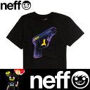 【在庫売りつくし】neff[ネフ] 半袖TEEシャツ 正規品...