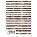 TSUMEKIRA ツメキラ YUMAプロデュース1 Airbrush Style brown NN−YUM−103【ポイント10倍】【税込5,400円以上送料無料】【ネイル アート シール ステッカー】
