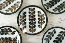 おしゃれなお皿なら ベルギー製 BOCH ボッホ Rambouillet ランブイエ 磁器 ケーキプレート 18.7cm お皿 陶器 アンティーク ヴィンテージ...