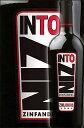 《イントゥ》 ジンファンデル ロダイ [2014] (オークリッジ・ワイナリー) INTO Zinfandel Lodi (Oak Ridge Winery) 750ml [赤ワイン カリフォルニアワイン]