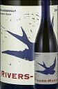 """《リヴァース・マリー》 シャルドネ """"ソノマ・コースト""""  Rivers-Marie Chardonnay Sonoma Coast 750ml"""
