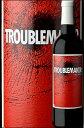 《トラブルメーカー》 レッドブレンド セントラルコースト (シラー グルナッシュ ジンファンデルetc.) NV, Hope Family Wines TROUBLEMAKER Blend Central Coast 750ml ケイマス旧2 039 ndリバティースクール系ホープファミリー カリフォルニアワイン フルボディ赤ワイン