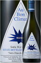 "《オー・ボン・クリマ》 シャルドネ ""ニュイブランシュ"" サンタマリアヴァレー  Au Bon Climat ABC Blue Series Chardonnay NUITS-BLANCHES Santa Maria Valley, Santa Barbara 750ml"