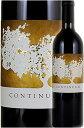 ●100点/99点/98+点他《コンティニュアム》 ナパヴァレー [2014], [2015] or [2016] Continuum Estate Proprietary Red Wine Napa Valley 750ml カベルネソーヴィニヨン主体プロプライアタリーレッド ナパバレー赤ワイン カリフォルニアワイン 蔵出正規品
