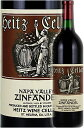"""●蔵出し正規品 《ハイツ・セラー》 ジンファンデル """"インクグレード・ヴィンヤード"""" ナパ・ヴァレー [2013] Heitz Cellar Zinfandel Ink Grade Vineyard, Napa Valley 750ml [ナパバレー赤ワイン カリフォルニアワイン]"""