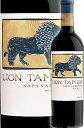 """●蔵出正規品《ザ・ヘスコレクション》 """"ライオン・テイマー"""" ナパ・ヴァレー [2015] Hess Collection LION TAMER Napa Valley Proprietary Red Blend 750ml [ナパバレー赤ワイン カリフォルニアワイン]"""
