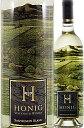 《ホニグ》 ソーヴィニヨンブラン ナパ・カウンティ  Honig Vineyard & Winery Sauvignon Blanc Napa County 750ml