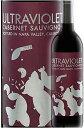 《ウルトラバイオレット》 カベルネソーヴィニヨン カリフォルニア ボトルド in ナパヴァレー  Ultraviolet by POE Wines Cabernet Sauvignon California Bottled in Napa Valley 750ml ウルトラヴァイオレット赤ワイン