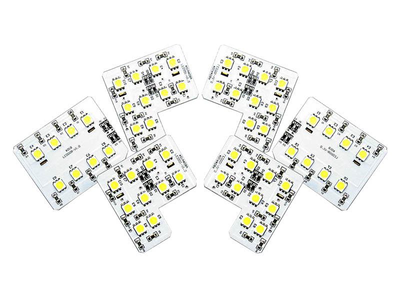タホ LEDルームランプ ルームライト '07y〜'13y