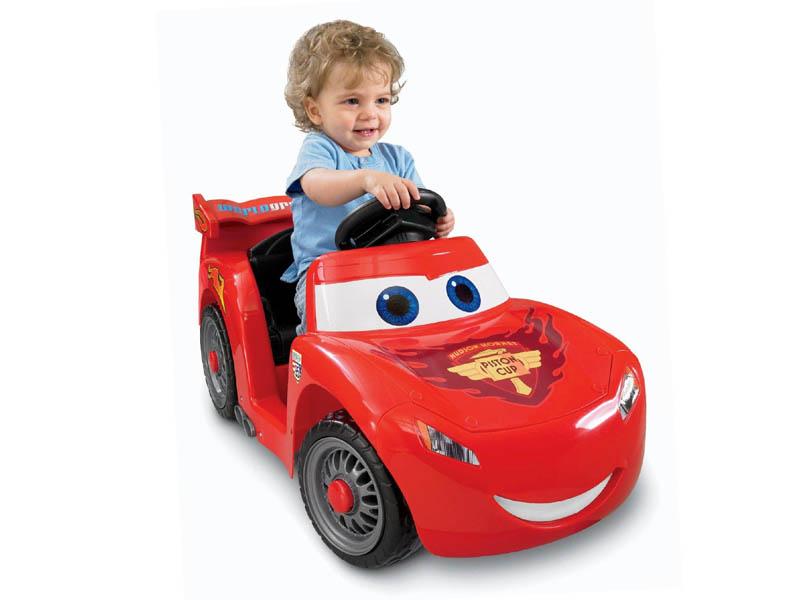 汽车总动员儿童可坐电动汽车