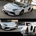 Lamborghini ещеєе▄еыеоб╝е╦ евеЇезеєе┐е╔б╝еы LBб∙еяб╝епе╣ е│еєе╫еъб╝е╚е▄е╟егене├е╚ е┐еде╫2 FRP└╜