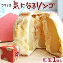 青森 りんご 丸ごと アップルパイ【気になるりんご1個 紅玉】ご当地アップルパイ!青森りんご丸ごとパイ包み ※SP