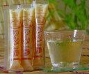 新鮮な青森りんごを生のまますりおろしてオーク樽で熟成!純粋天然醸造りんご酢携帯用スティッ...
