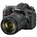 【送料無料】 Nikon ニコン デジタル一眼レフカメラ D7200 18-300 VR スーパーズームキット 1021_flash