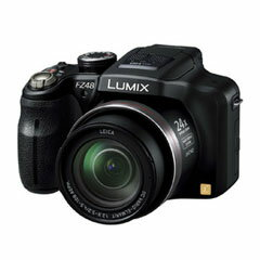 デジカメ 「LUMIX DMC-FZ48」