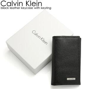 Calvin Klein カルバンクライン メンズ キーケース