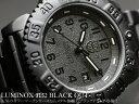 ルミノックス LUMINOX LUMI-NOX ルミノックス ネイビーシールズ ミリタリー ブラックアウト メンズ 腕時計 アナログ表示 3152.BO うでどけい Men's LUMI-NOX ウォッチ ウオッチ