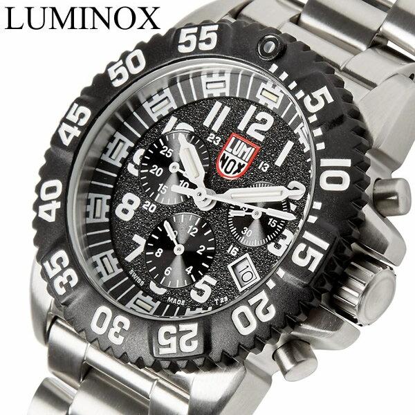 ルミノックス LUMINOX LUMI-NOX ルミノックス ネイビーシールズ ミリタリー メンズ 腕時計 クロノグラフ クロノ 3182 うでどけい Men's ルミノックス LUMINOX LUMI-NOX ルミノックス ネイビーシールズ ミリタリー メンズ 腕時計 クロノグラフ クロノ 3182 うでどけい Men's