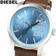 【ディーゼル】【腕時計】ディーゼル DIESEL 腕時計 革ベルト ディーゼル DIESEL ディーゼル 革ベルト ディーゼル DIESEL DZ1512 MEN'S うでどけい ウォッチ