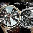 サルバトーレマーラ 10周年限定モデル 腕時計 メンズ クロノグラフ クロノ 腕時計 メンズ腕時計 ブランド ランキング ウォッチ うでどけい MEN'S【新作 2013年】