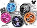 ミッキー 腕時計 ディズニー ミッキ- 腕時計 ミッキーマウス 時計 ウォッチ メンズ レディース  ...