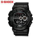 ジーショック gショック 腕時計 CASIO カシオ g-shock メンズ MEN'S うでどけい 国内正規品 gd-100-1bjf≪Gショック/G-SHOCK≫