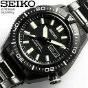 【送料無料】【セイコー】【腕時計】セイコー SEIKO 腕時計 メンズ ダイバーズウォッチ 200m防水 自動巻き SKZ329J1 ウォッチ MEN'S うでどけい