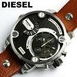 ディーゼル DIESEL ディーゼル 腕時計 DZ7264 デュアルタイム メンズ腕時計 クロノグラフ 革ベルト ディーゼル DIESEL ディーゼル腕時計 MEN'S うでどけい