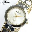 TECHNOS テクノス タングステン スタンダード メンズ 腕時計 T9191GS