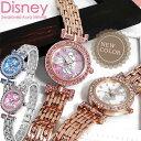 ディズニー Disney 腕時計 ミ二— レディース レディ...
