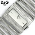 DOLCE&GABBANA 腕時計 D&G ドルチェ&ガッバーナ ドルガバ レディース レディス 腕時計 3719251558 ディーアンドジー DOLCE&GABBANA ドルガバ LADIES ゲート GATE