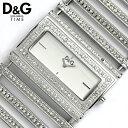 D&G ドルチェ&ガッバーナ ドルガバ レディース レディス 腕時計 3719251558 ディーアンドジー D&G LADIES かわいい うでどけい≪D&G/ドルガバ/腕時計≫