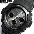 エントリーでP最大4倍 【G-SHOCK/腕時計】Gショック 電波ソーラー ソーラー電波時計 G-SHOCK ジーショック CASIO カシオ 腕時計 AWG-M100B-1A メンズ うでどけい Men's