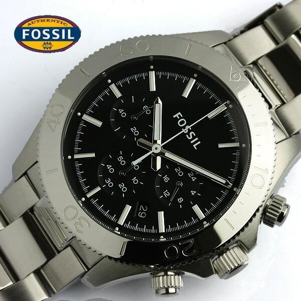 FOSSIL フォッシル メンズ ウォッチ Men's 腕時計 うでどけい クロノグラフ CH2848 FOSSIL フォッシル メンズ ウォッチ Men's 腕時計 うでどけい クロノグラフ CH2848