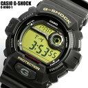 CASIO カシオ ジーショック G-8900-1 G-SHOCK メンズ 腕時計 MEN'S うでどけい 【G-SHOCK・Gショック】