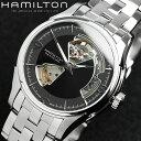 【送料無料】ハミルトン ジャズマスター H32565135 腕時計 メンズ ブランド ランキング ウォッチ うでどけい MEN'S自動巻き