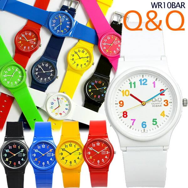 ≪シチズン≫ ≪腕時計≫ カラフルウォッチ 腕時計 メンズ レディース ラバー CITIZ…...:cameron:10001410