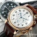 サルバトーレマーラ 腕時計 クロノ クロノグラフ メンズ 腕時計 ブランド ランキング ウォッチ うでどけい MEN'S 【腕時計・メンズ】