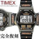 タイメックス アイアンマン エディション1986 TIMEX IRONMAN 腕時計 メンズ デジタル T5H941-N ウォッチ Men's うでどけい