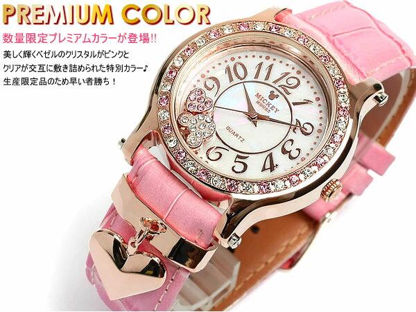 ≪限定モデル≫ ミッキー 腕時計 ミッキーマウ...の紹介画像2