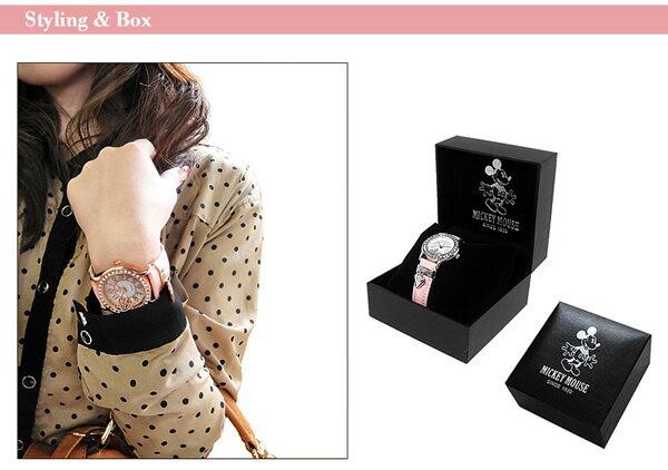 ≪限定モデル≫ ミッキー 腕時計 ミッキーマウ...の紹介画像3