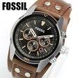 FOSSIL フォッシル メンズ ウォッチ Men's 腕時計 うでどけい CH2891 エレガント クラシック