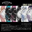 【ROMAGO/ロマゴ デザイン】 腕時計 レディース ミラーウォッチ スターレットシリーズ スイス RM011-1476 うでどけい