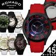 【ROMAGO/ロマゴ】EXILE 三代目J Soul Brothers NAOTO着用モデル 腕時計 メンズ レディース ミラーウォッチ アトラクションシリーズ RM015-0162PL