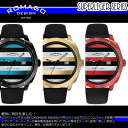 【ROMAGO/ロマゴ デザイン】 腕時計 レディース スーパーレジャーシリーズ カレンダー スイス 男女兼用 メンズ RM049-0429ST うでどけい