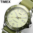 【TIMEX タイメックス】 メンズ 腕時計 カレイドスコープ NATO カレンダー T2P035 Men's うでどけい ウォッチ