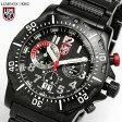 ルミノックス LUMINOX ルミノックス ネイビーシールズ クロノグラフ 8362 ダイバープロフェッショナル ミリタリー 腕時計 アナログ表示 うでどけい Men's